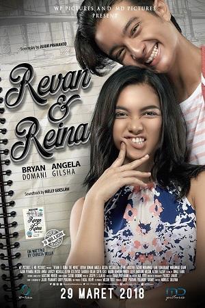 Film Revan & Reina (2018) Bioskop