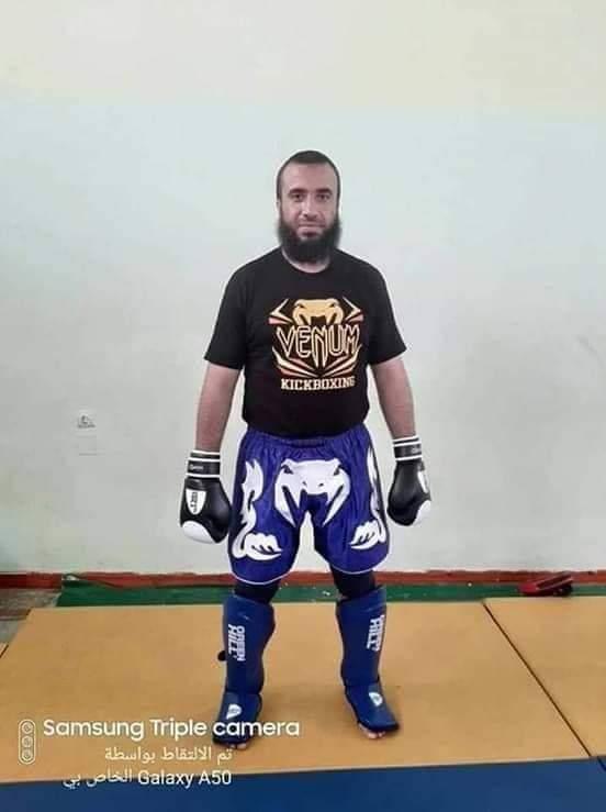 اصاغر رمضان جمال في رياضة للكيك بوكسينغ يتحصلون على 11 ميدالية أخبار ولاية سكيكدة