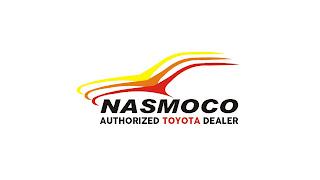 Lowongan Kerja Toyota Nasmoco Group Terbaru