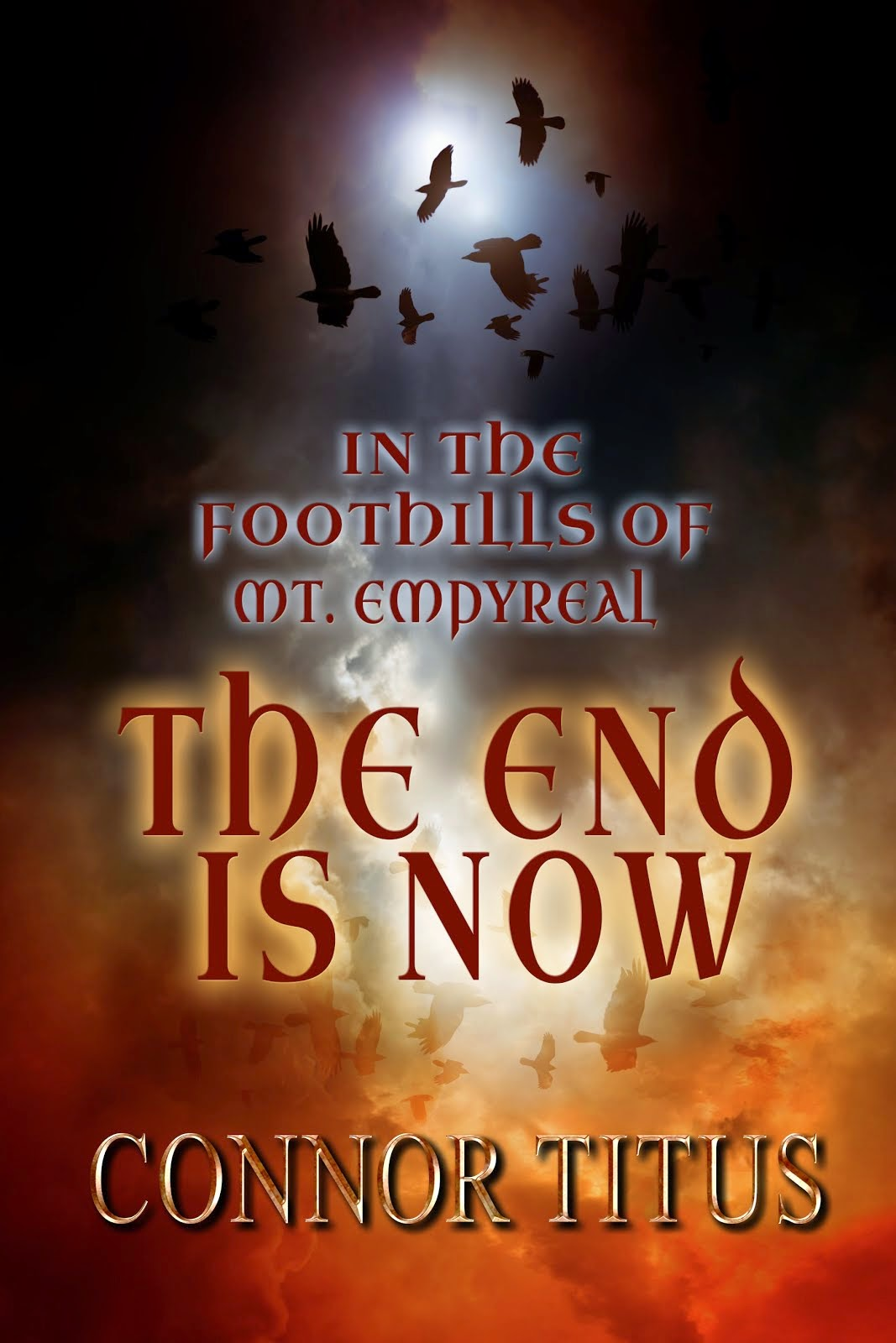 Click here to purchase: The End is Now!