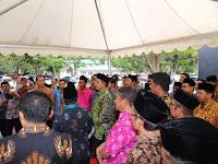 Aparatur Kementerian Agama Diminta Lebih Peka Terhadap Persoalan Ummat