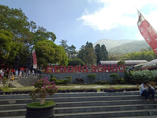 Candi Gedong Songo, Semarang Jawa Tengah
