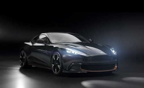 Aston Martin Review Cars