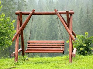 sapne me jhoola dekhna, swing photos
