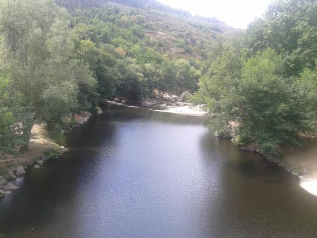 Zona Fluvial de ferreirós do Dão