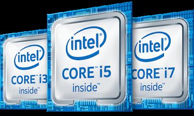 Urutan Generasi Prosesor Intel Hingga Saat Ini