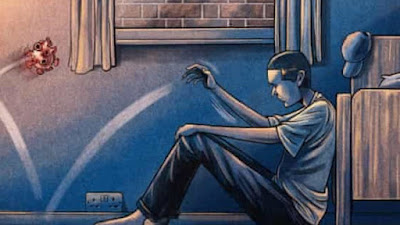 Isolasi Mandiri di Rumah, Mantan Anggota DPRD Jember Meninggal Dunia