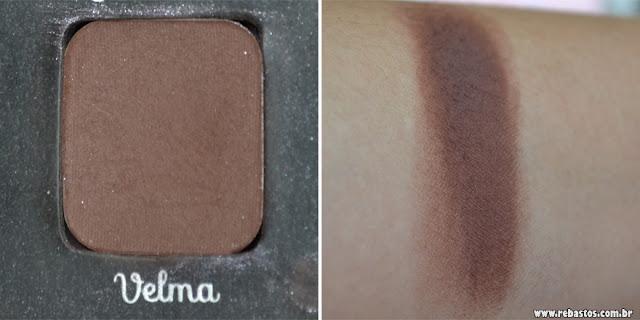 Velma - Palette Diva - Pausa Para Feminices T.Blogs