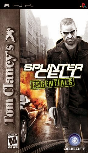 Splinter Cell Essentials [Tom Clancy's][Español-Multi]