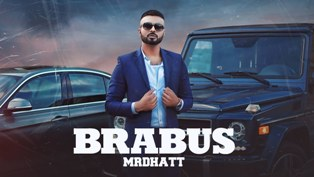 Brabus Lyrics - Mr Dhatt