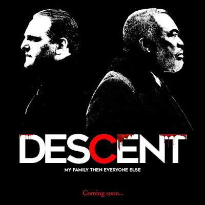 Zack Orji, Matt Stern, Tayo Faniran, and other cast endorse the movie ?Descent?