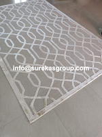 hand-knotted rug manufacturers india