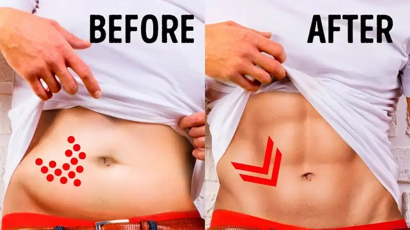 The best at-home lower stomach muscle work out — 4 exercises to support your middle, proposed by wellness mentors