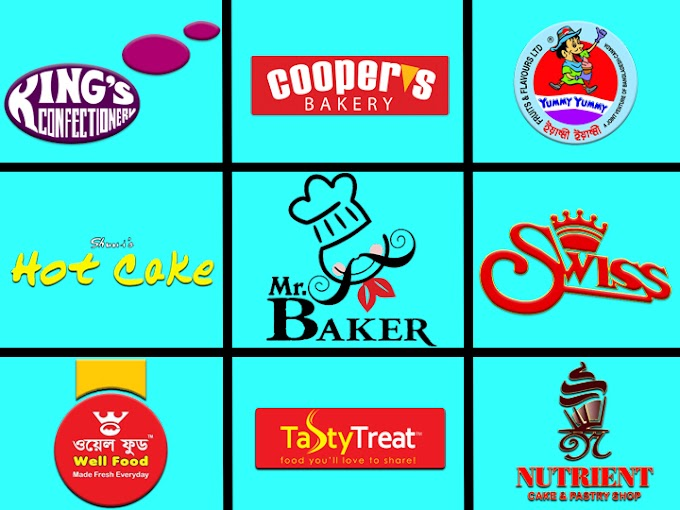 All Branded Cake In One Shop || Online Cake Shop in Bangladesh
