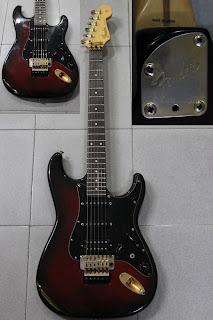 Pre Owned Guitars At Otokomusic Otoko Music Fender