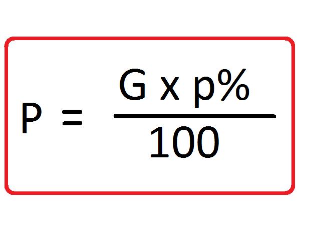 Bkf Training Mathematik Prozentrechnung