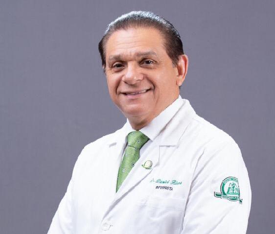 Designan a Daniel Rivera como nuevo ministro de Salud Pública