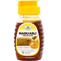 Madu Asli Premium HPAI - www.infojagakesehatan.blogspot.co.id - isman