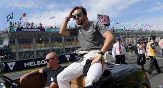 Fernando Alonso se hace de oro en la Fórmula-1: es el segundo piloto que acumula más fortuna tras Schumacher