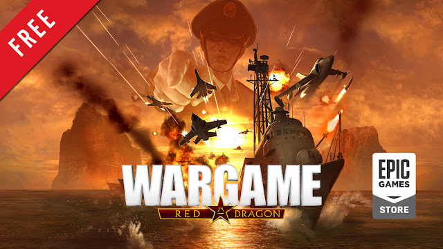 wargame red dragon free pc game epic games store 2014 real-time strategy game eugen systems focus home interactive