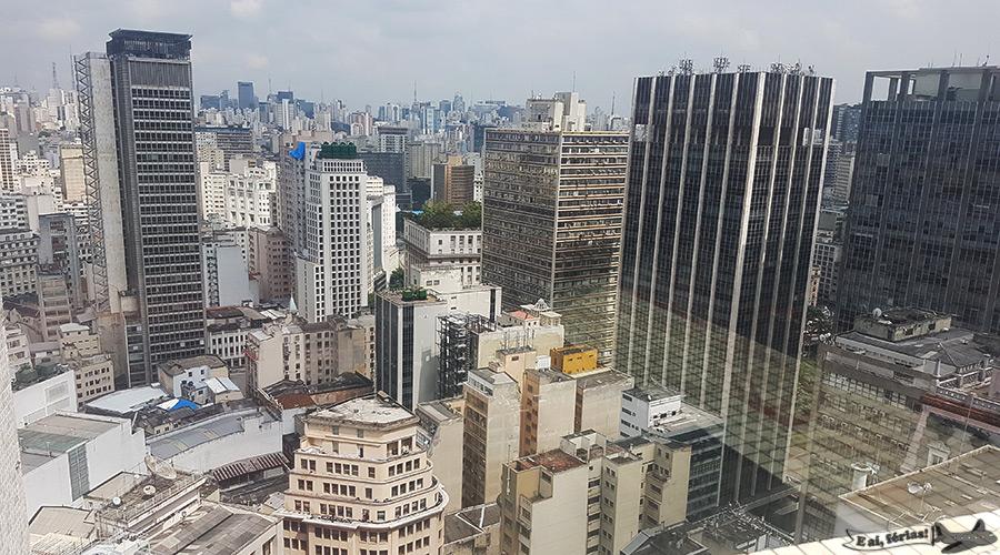 Farol Santander, São Paulo