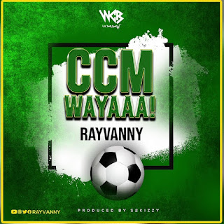 Rayvanny – Ccm Wayaaa ( 2020 ) [DOWNLOAD]