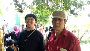 Disbudpar Kota Bandung Apresiasi Salametan Solokan Cirateun