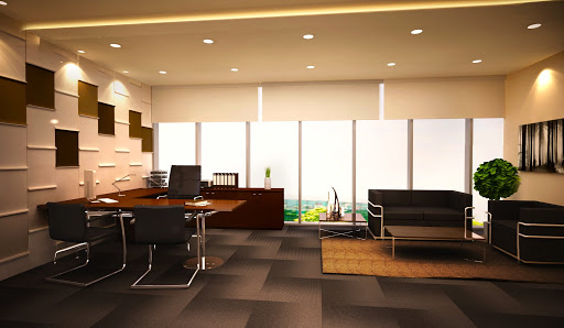 Best Office Design for a Small Space