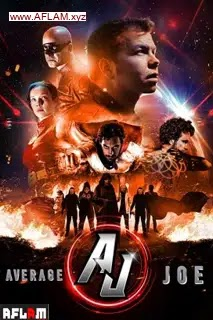 فيلم Average Joe 2021 مترجم اون لاين