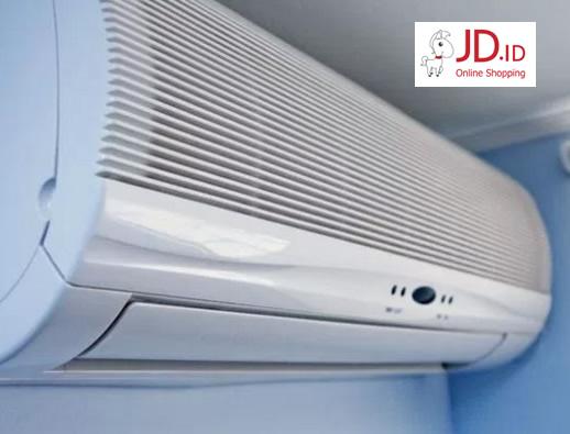 Tips Memilih AC yang Bagus untuk Kamar Tidur.