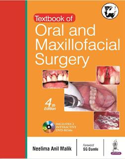 Textbook of Oral and Maxillofacial Surgery 4th Edition