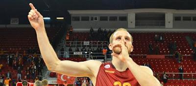 Sinan Güler: Hedefimiz finale çıkmak..