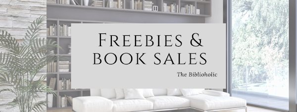 free books and book sales
