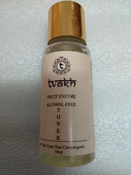 Twakh Fruit EnzymeToner For Sensitive Ance prone Skin Review