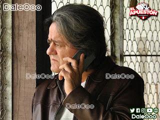 José Ernesto Keko Álvarez + Oriente Petrolero + DaleOoo + Santa Cruz +