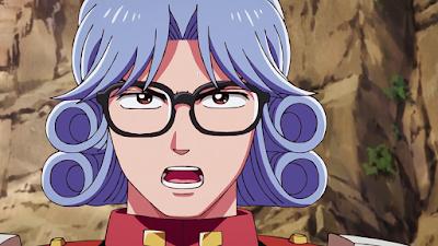 Dragon Quest: Dai no Daibouken (2020) Episode 4