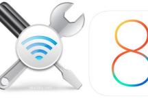 Solusi Betulkan Wi-Fi Rusak Setelah Update iOS 8