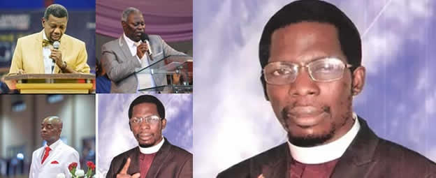 2020 Prophecy: God Told Me Pastors Adeboye, Oyedepo, Kumuyi Will Die Soon, They 'll Not Make Heaven– Apostle Okikijesu