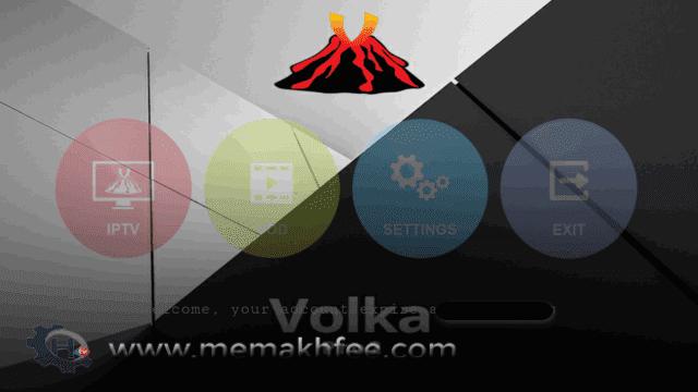 تحميل تطبيقVolka Pro مع كود تفعيل صالح لى 260 يوما