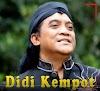 Godfather of Broken Heart : Didi Kempot