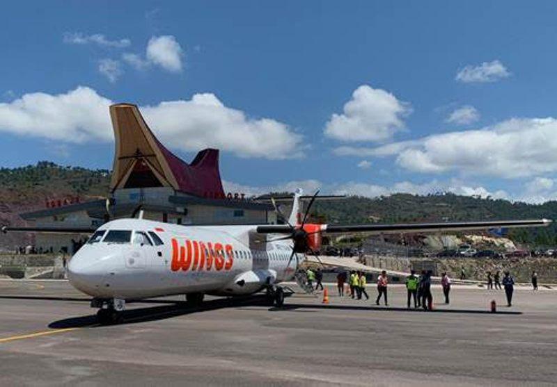 Wings Air Mendaratkan ATR 72 di Buntu Kunik, Lakukan Uji Kemampuan Pesawat dan Rute Evaluasi di Wilayah Tana Toraja