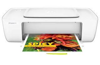 HP DeskJet 1112 Driver Download, Setup And Manual