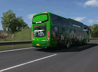 Mod Bus Tentrem Max HDD