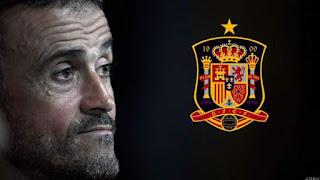 Luis Enrique Returns as Spain Boss