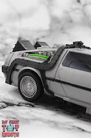 Hasbro Generations Collaborative Back to the Future Gigawatt 09