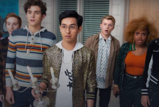 High School Musical Series Season 2 Episode 3: Release Date.