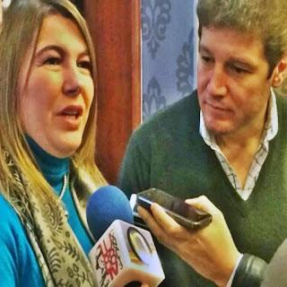 Melella rechazo invitacion de Bertone