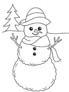 בובת שלג לבציעה