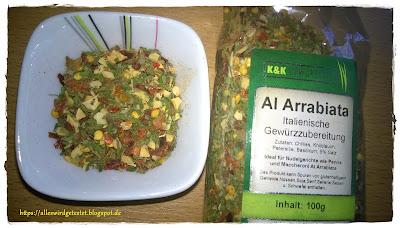 Al Arrabiata