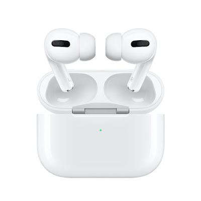 tai nghe bluetooth Apple Airpods Pro True Wireless MWP22